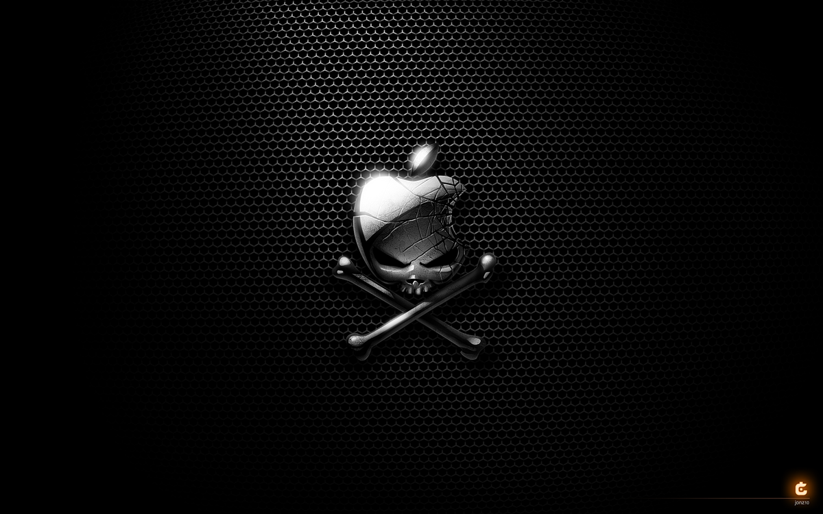 Hackintosh Wallpaper v5 par Jonzy