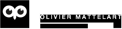Olivier Mattelart Webdesign