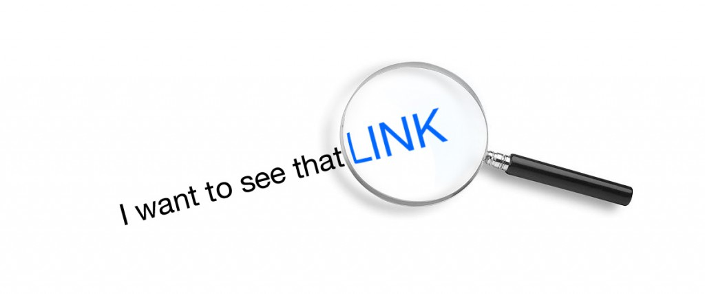 I want to see that link