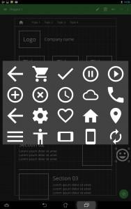 Bibliothèque de symboles de Wire Flow