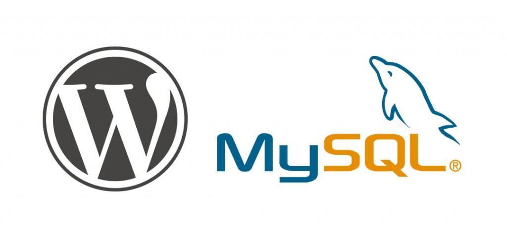 Wordpress - MySQL